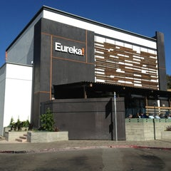 Photo taken at Eureka Gourmet Burger and Craft Beer by Susy J. on 6/20/2013