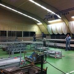Photo taken at De Heiberg by Arjan V. on 3/22/2012