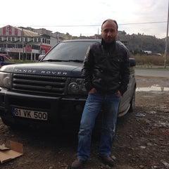 Photo taken at Trabzon Ticaret Borsası by Dursun Ç. on 12/17/2013