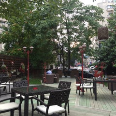 Photo taken at Burebista by Bogdan D. on 10/6/2015