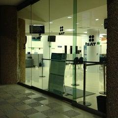 Photo taken at SHCP SAT by karluSChka on 12/20/2012