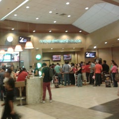 Photo taken at Cinemark City Mall by Jonathan C. on 6/10/2013
