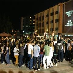 Photo taken at İİBF Kantin by Ömer faruk K. on 5/29/2013