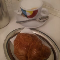 Photo taken at Pasticceria Ducale by Natercia L. on 3/26/2014