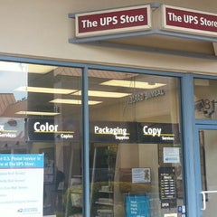 Photo taken at The UPS Store by Germaine M. on 5/28/2013