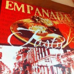 Photo taken at Empanada Nation by Pat C. on 5/27/2015
