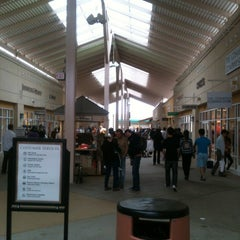 Photo taken at Chicago Premium Outlets by Eric S. on 5/27/2013
