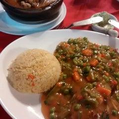 "Photo taken at Restaurant ""Donde el Gordito"" by ale p. on 1/11/2015"