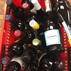 Photo taken at State Liquor Store by CBM  on 2/7/2015