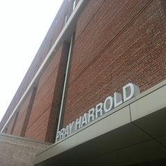 Photo taken at Eastern Michigan University by Samuel C. on 2/14/2013