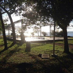 Foto tirada no(a) Parque da Juventude por VILLELA !. em 5/20/2014
