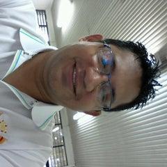 Photo taken at Faculdade de Ciências Agrárias - Universidade Federal do Amazonas by Mário C. on 1/14/2014