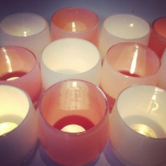 Photo taken at Glassybaby by Melody B. on 8/23/2013