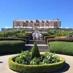 Photo taken at Cuvaison Estate Wines by Adam C. on 9/19/2015