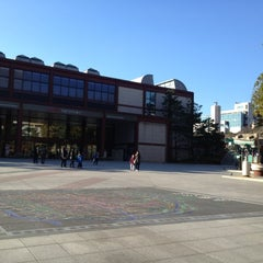 Photo taken at 서울역사박물관 (Seoul Museum of History) by Evgeniy R. on 11/24/2012