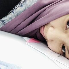 Photo taken at Universiti Malaysia Kelantan (UMK) by Mira N. on 11/24/2015