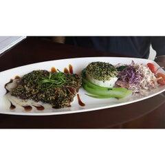 Photo taken at Restaurant Epic by Jacie K. on 6/4/2015