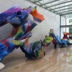 Photo taken at Nasher Sculpture Center by Martita G. on 7/20/2013