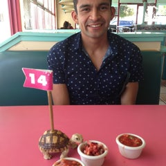 Photo taken at Turtle Bay Taqueria by Alex H. on 8/24/2013