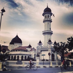 Photo taken at Penang (Pulau Pinang) by Zdenek P. on 9/12/2013