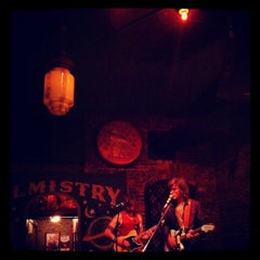 Photo taken at McMenamins White Eagle Saloon & Hotel by Launa G. on 7/18/2013