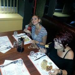 Photo taken at Wok & Buddha (Buddha Restaurant Lounge Bar) by Daniele D. on 6/28/2013