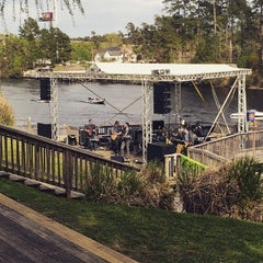 Photo taken at The Boathouse by Shannon P. on 4/5/2015