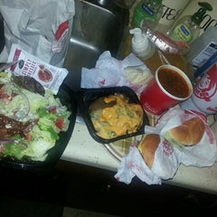 Photo taken at Wendy's by Scott H. on 6/5/2014