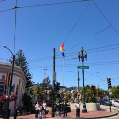 Photo taken at The Castro by Alex G. on 6/2/2013