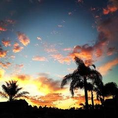 Photo taken at Mira Mesa Community by theBarrelMan™ on 12/12/2013