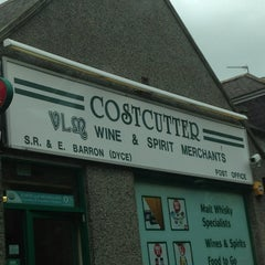 Photo taken at Costcutter by Paul C. on 9/5/2013