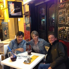 Photo taken at Bar 69 by Ernesto Q. on 4/11/2014