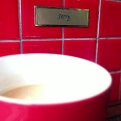 Photo taken at Seattle's Best Coffee by John M. on 1/7/2013