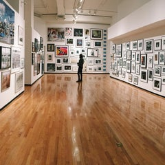Photo taken at Museum of Contemporary Photography by Museum of Contemporary Photography on 1/25/2016