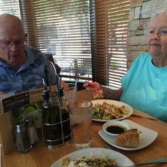 Photo taken at California Pizza Kitchen by Ben B. on 5/22/2015