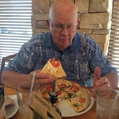 Photo taken at California Pizza Kitchen by Ben B. on 6/12/2015