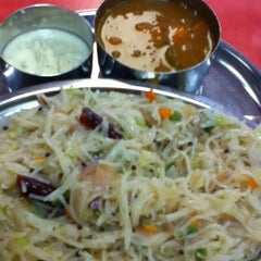 Photo taken at Dosai Place by Vilas .. on 10/27/2012