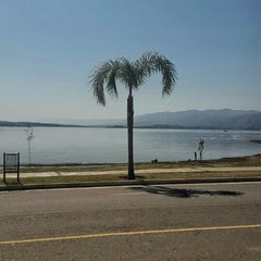 Photo taken at Villa Carlos Paz by Guadalupe on 8/30/2015