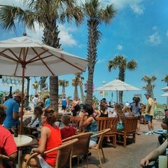 Photo taken at Catch 31 Fish House and Bar by Daniel E. on 6/1/2013