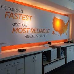 Photo taken at AT&T by John M. on 11/4/2013