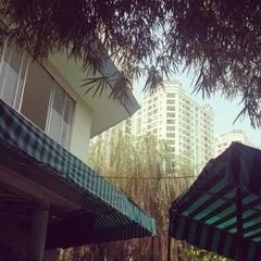 Photo taken at Câu Cá Phú Thọ by Jimmy Tuan L. on 1/30/2013