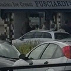 Photo taken at Fusciardi's Ice Cream Parlour by Cosma P. on 5/31/2014