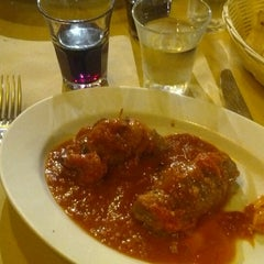 Photo taken at Osteria Zi' mberto by Antonio M. on 6/2/2013