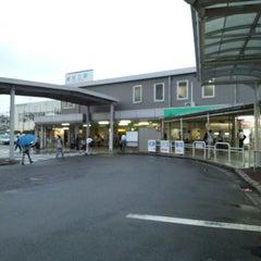 Photo taken at 知立駅 (Chiryu Sta.) by miyalavie on 6/26/2013