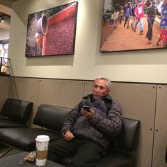Photo taken at Starbucks Coffee 奈良西大寺駅前店 by Christian C. on 2/20/2015