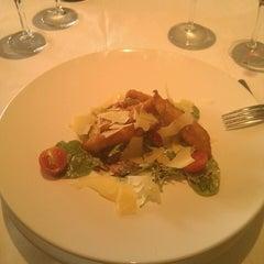Foto tomada en Restaurante GOM por Antonio M. el 6/3/2014