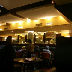 Photo taken at LVH - The Buffet by Harry O. on 7/6/2013