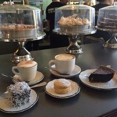 Photo taken at Proper Pie Co. by Eileen B. on 3/8/2014