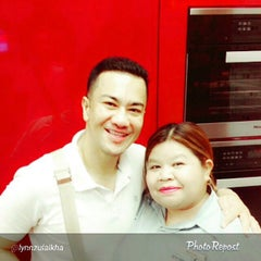 Photo taken at Harvey Norman by Chef Z. on 5/13/2015