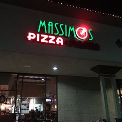 Photo taken at Massimo's Pizza & Pasta by Alison S. on 11/22/2015